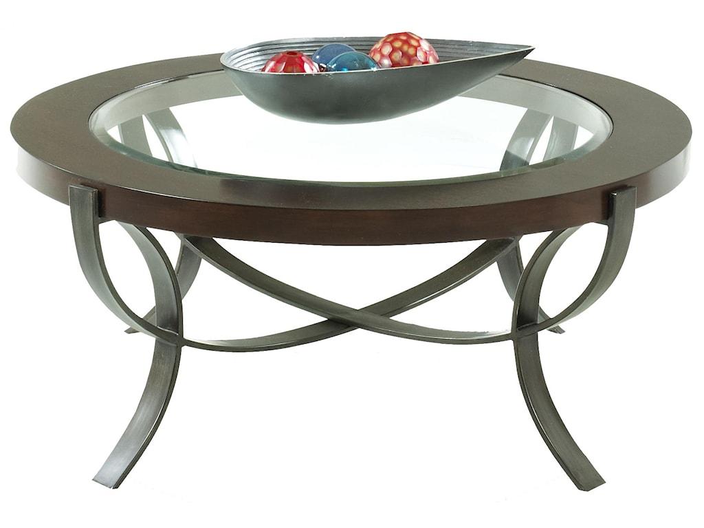 Metropia International OnslowCocktail Table