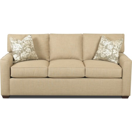 Innerspring Sleeper Sofa
