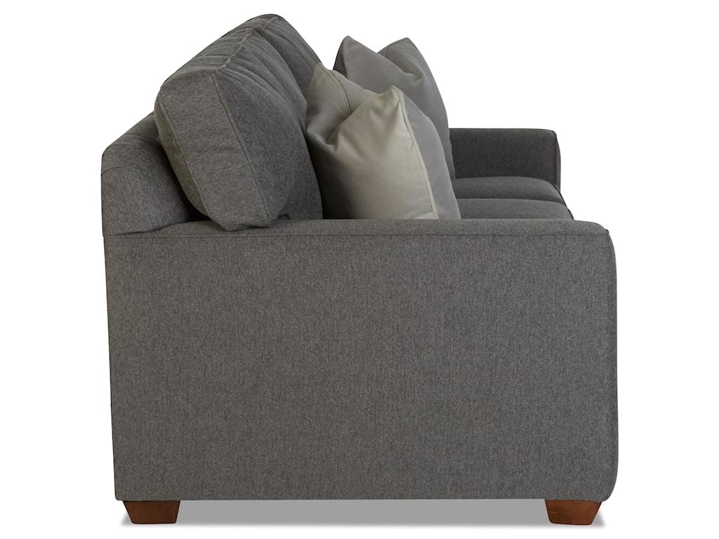 Klaussner PantegoInnerspring Sleeper Sofa