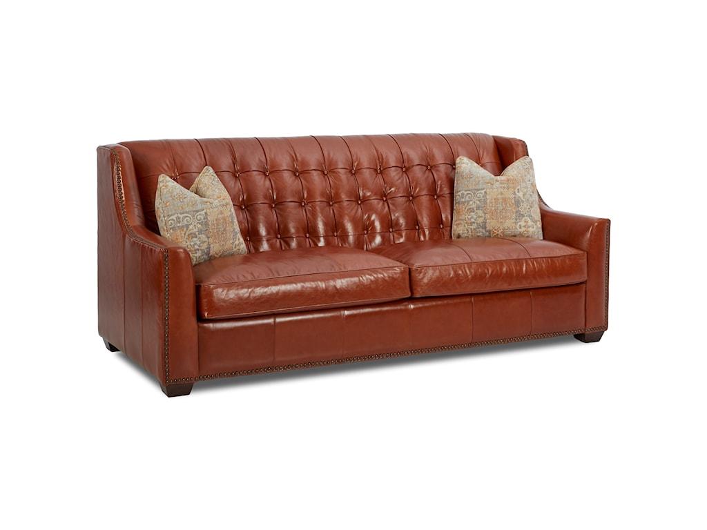 Klaussner PenningtonPennington Sofa w/ Pillows