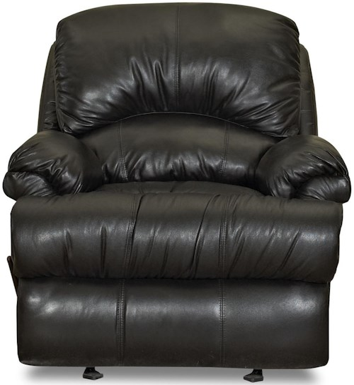 Klaussner Phoenix II Casual Reclining Chair