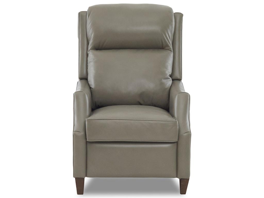 Klaussner PonderayPower High Leg Reclining Chair