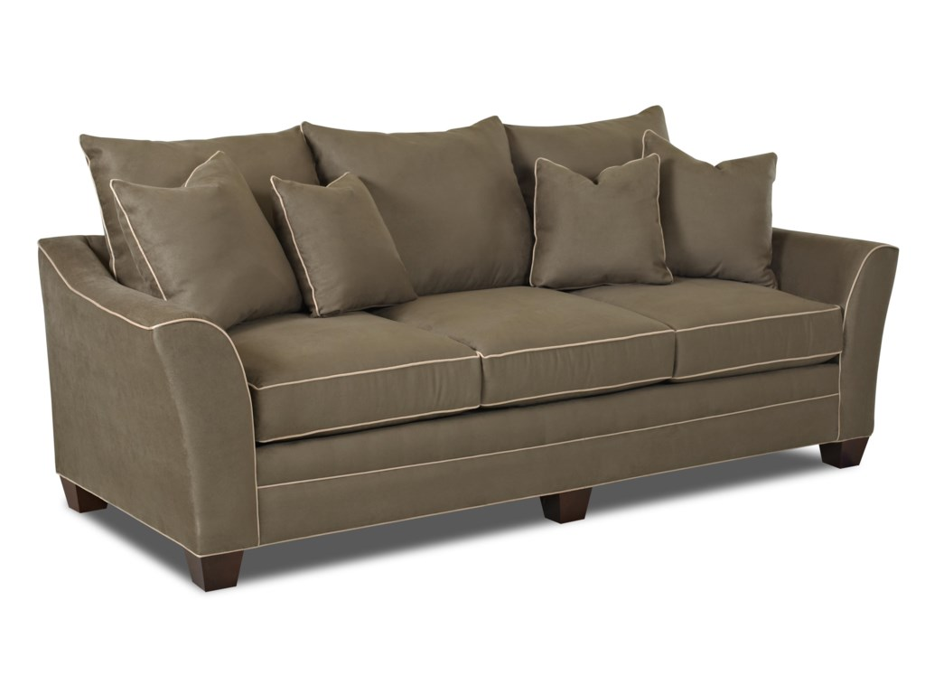 Elliston Place PosenStationary Contemporary Sofa