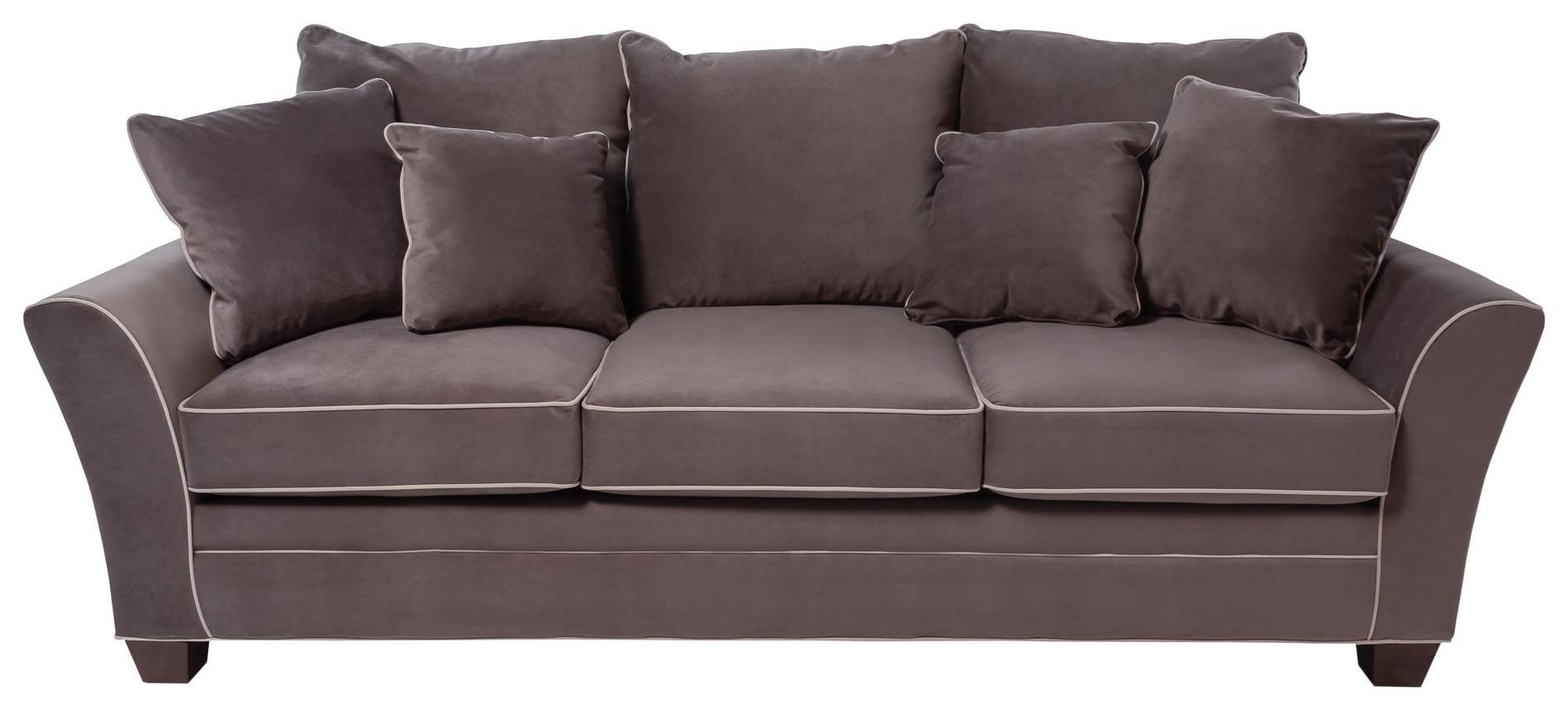 Encore Stationary Contemporary Sofa