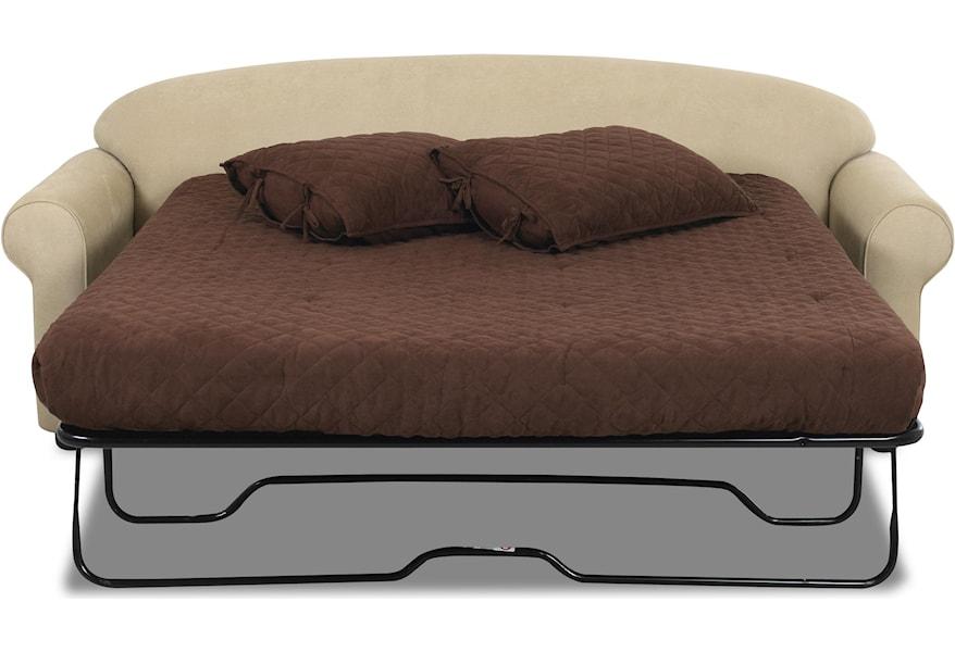 Queen Sofa Sleeper W Enso Memory