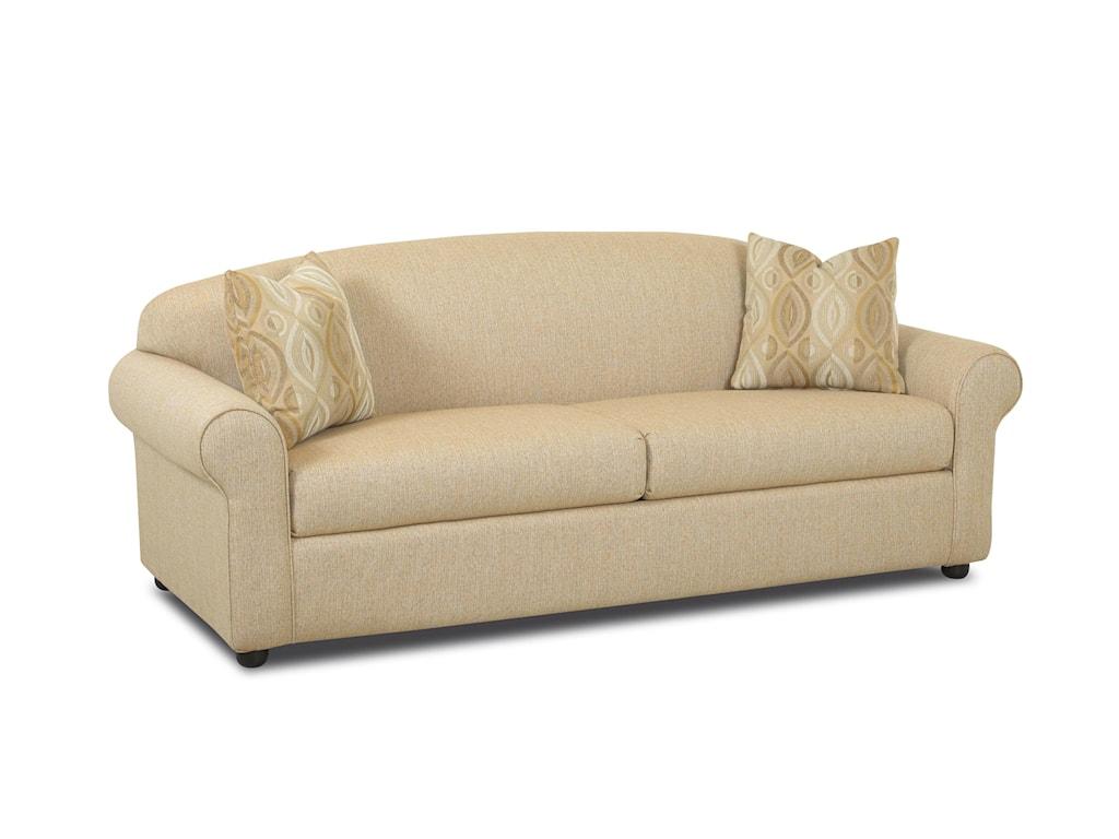 Klaussner PossibilitiesQueen Sofa Sleeper