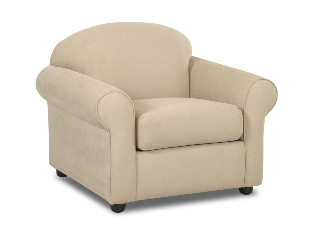 Klaussner PossibilitiesUpholstered Chair
