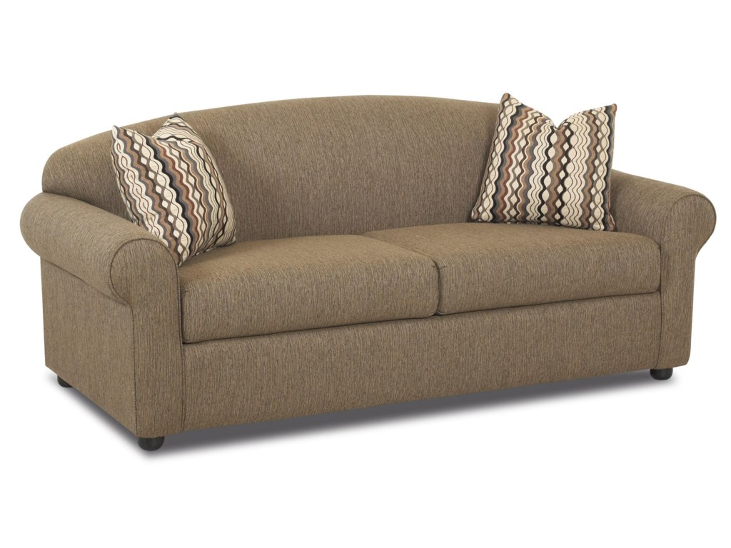 Klaussner PossibilitiesFull Sleeper Sofa