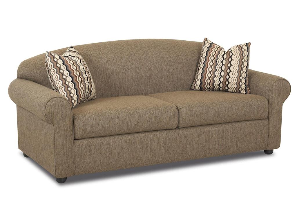 Klaussner PossibilitiesFull Sleeper Sofa
