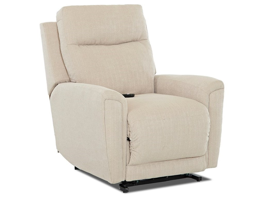Klaussner Priest3 Way Lift Chair