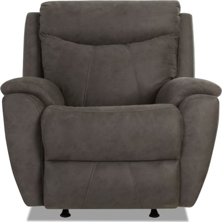 Pwr Rock Recliner w/ Pwr Headrest