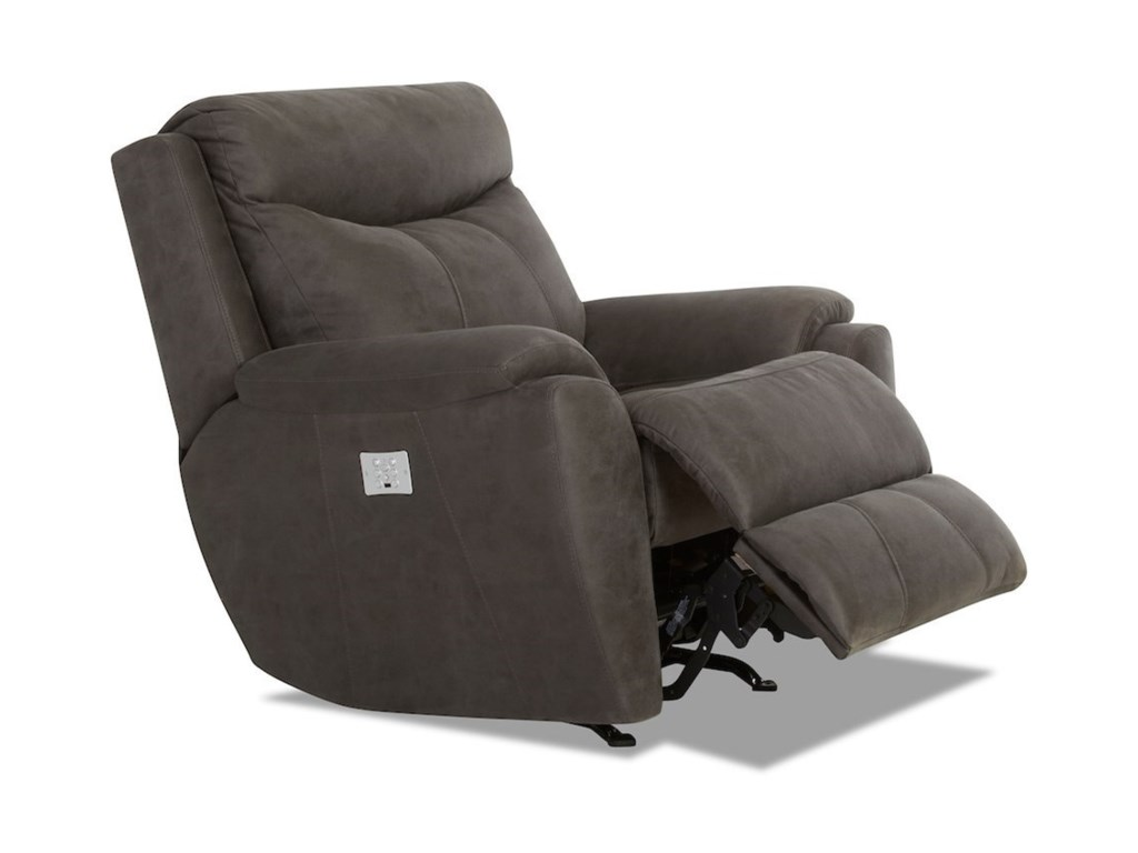 Klaussner ProximoReclining Chair