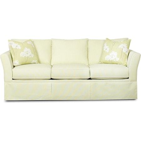 Queen Air Dream Sleeper Sofa