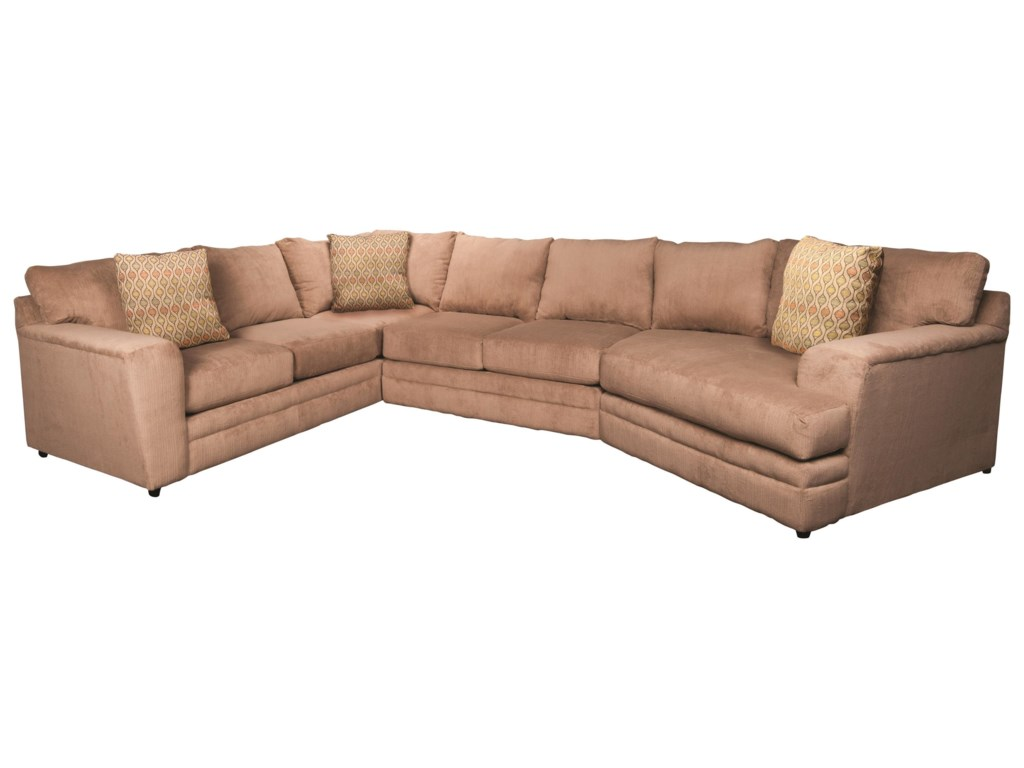 Elliston Place RaynerRayner Sectional Sofa