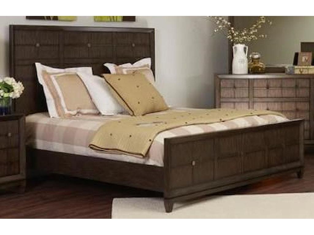 Klaussner Regency LaneRegency Lane Queen Bed