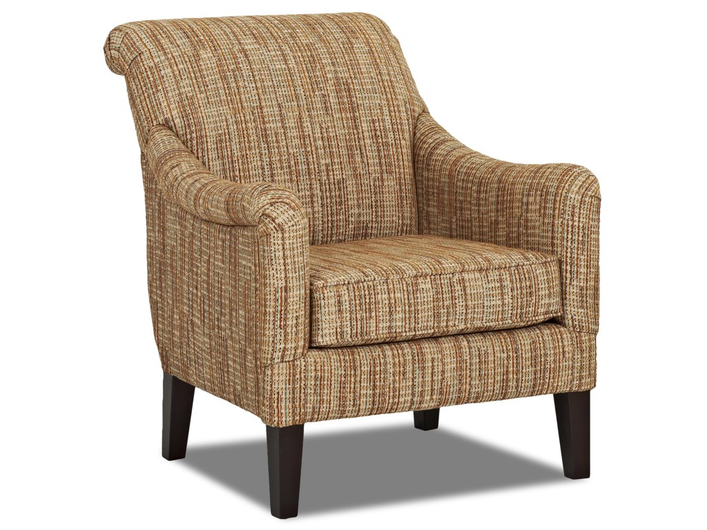 Klaussner RetreatOccasional Chair
