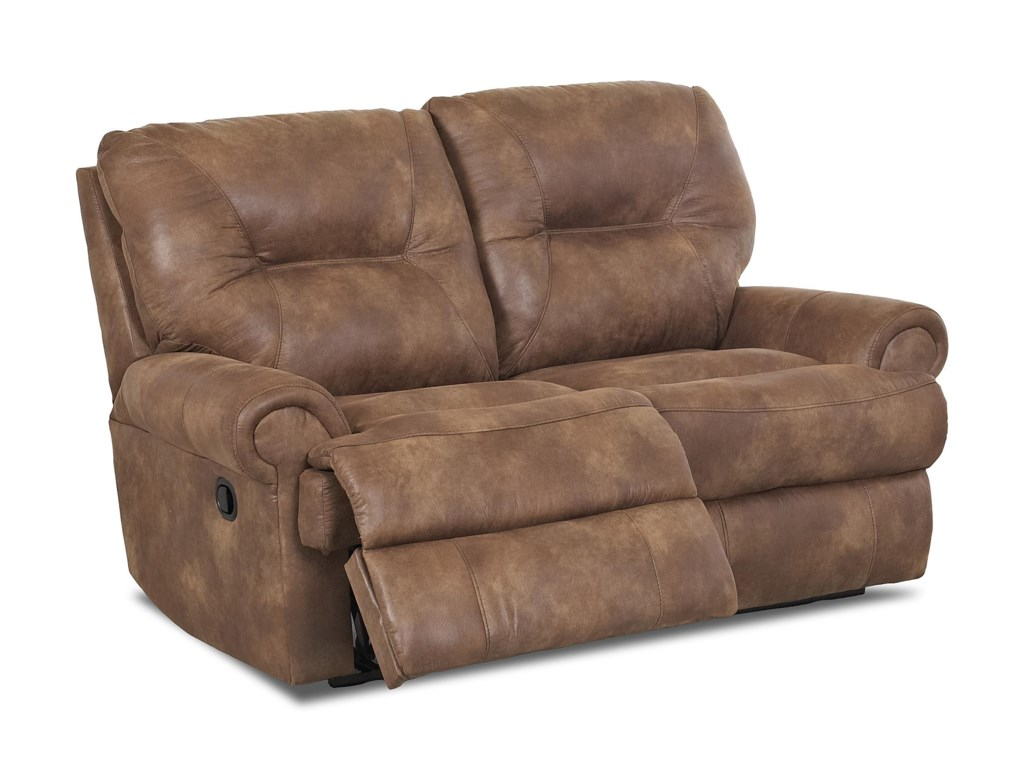 deep brown furniture to reclining loveseat living alabama leon zoom loveseats item room hover product s