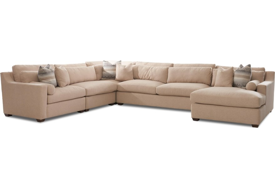 Roan Sofa Sectional