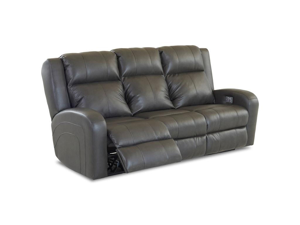 Klaussner RobinsonReclining Sofa