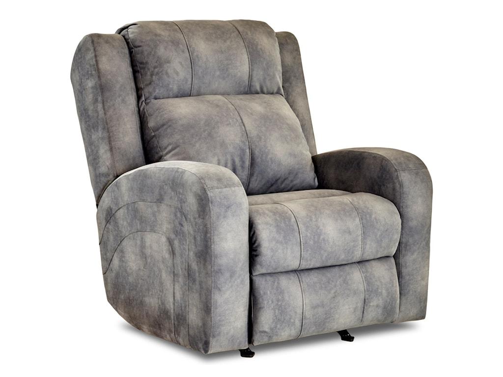 Klaussner RobinsonReclining Rocking Chair