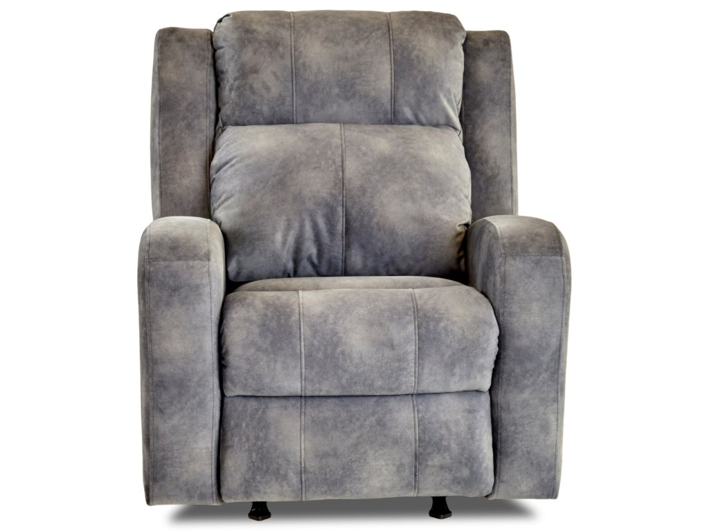 Klaussner RobinsonSwivel Gliding Reclining Chair