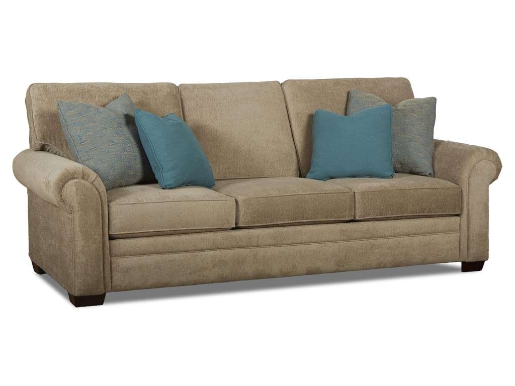 Klaussner RonaldoTraditional Sofa