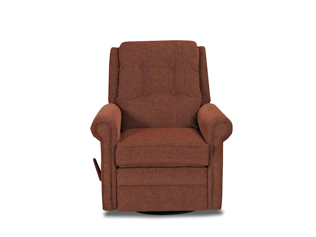 Klaussner Sand KeyPower Reclining Chair