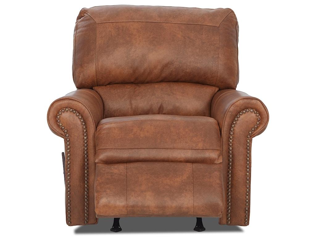 Klaussner SavannahReclining Chair