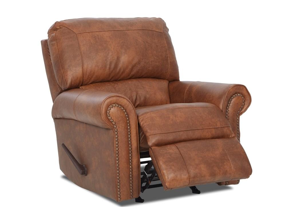 Elliston Place SavannahSwivel Glider Recliner