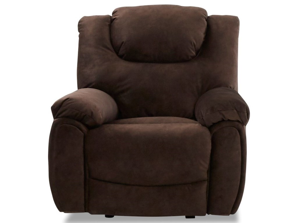 Klaussner SebastianPower Reclining Chair