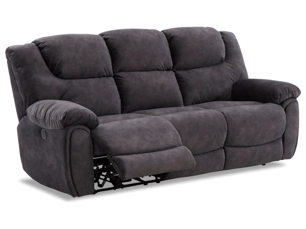Klaussner SebastianPower Reclining Sofa