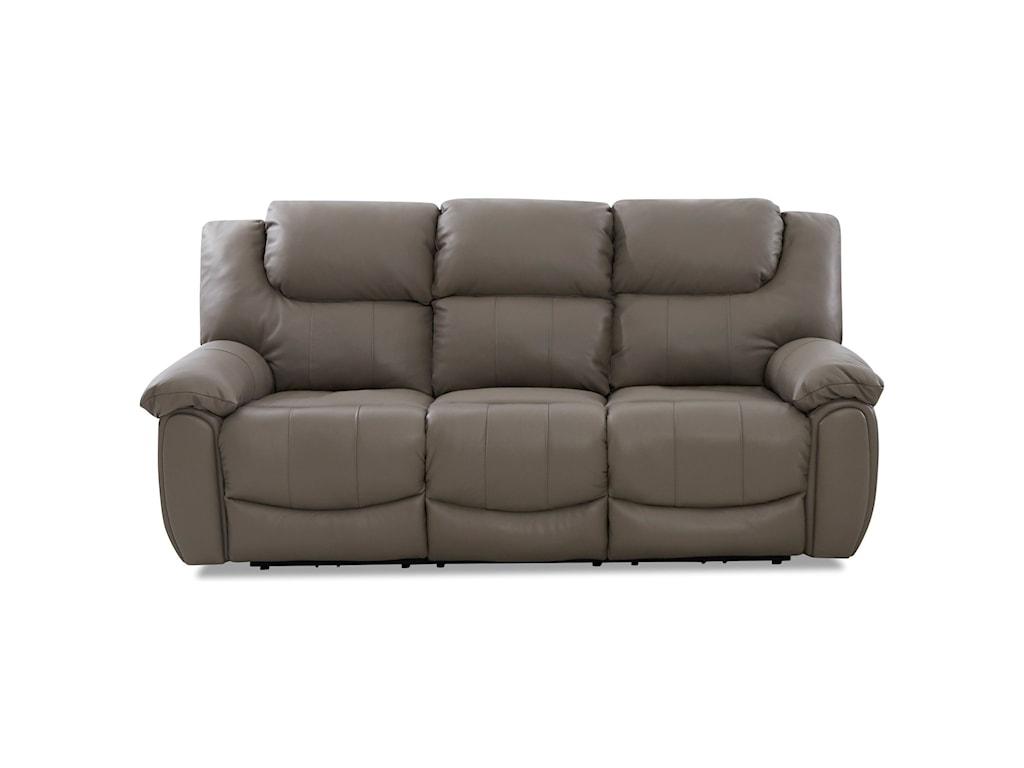 Klaussner SebastianReclining Sofa