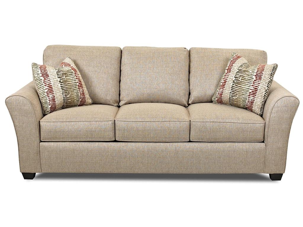 Klaussner Sedgewick Transitional Sofa