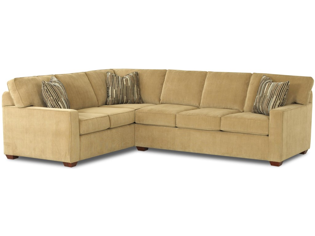 Elliston Place SelectionSectional