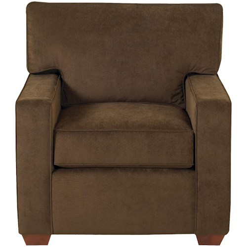 Klaussner Selection Modern Living Room Chair