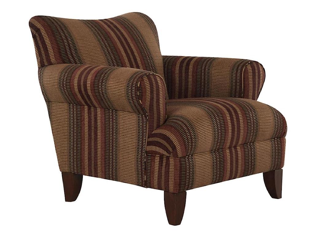 Klaussner SimoneUpholstered Chair