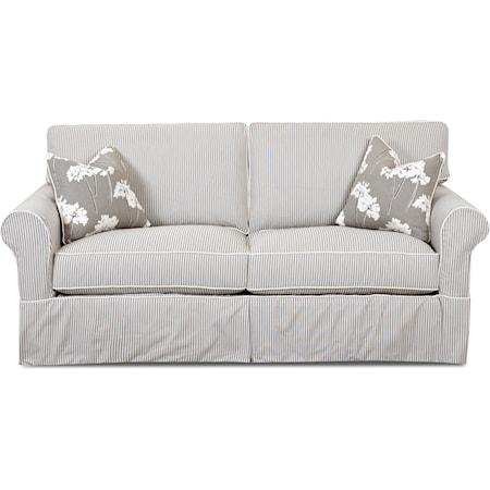 Traditonal Sofa