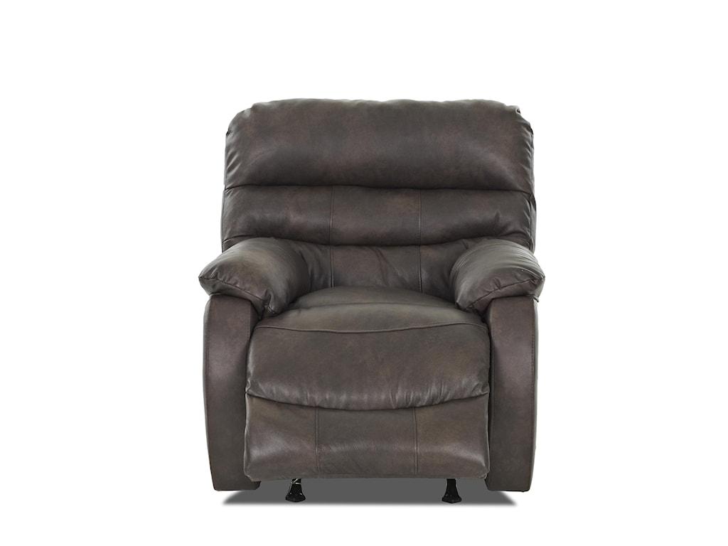 Klaussner StillwaterGliding Reclining Chair