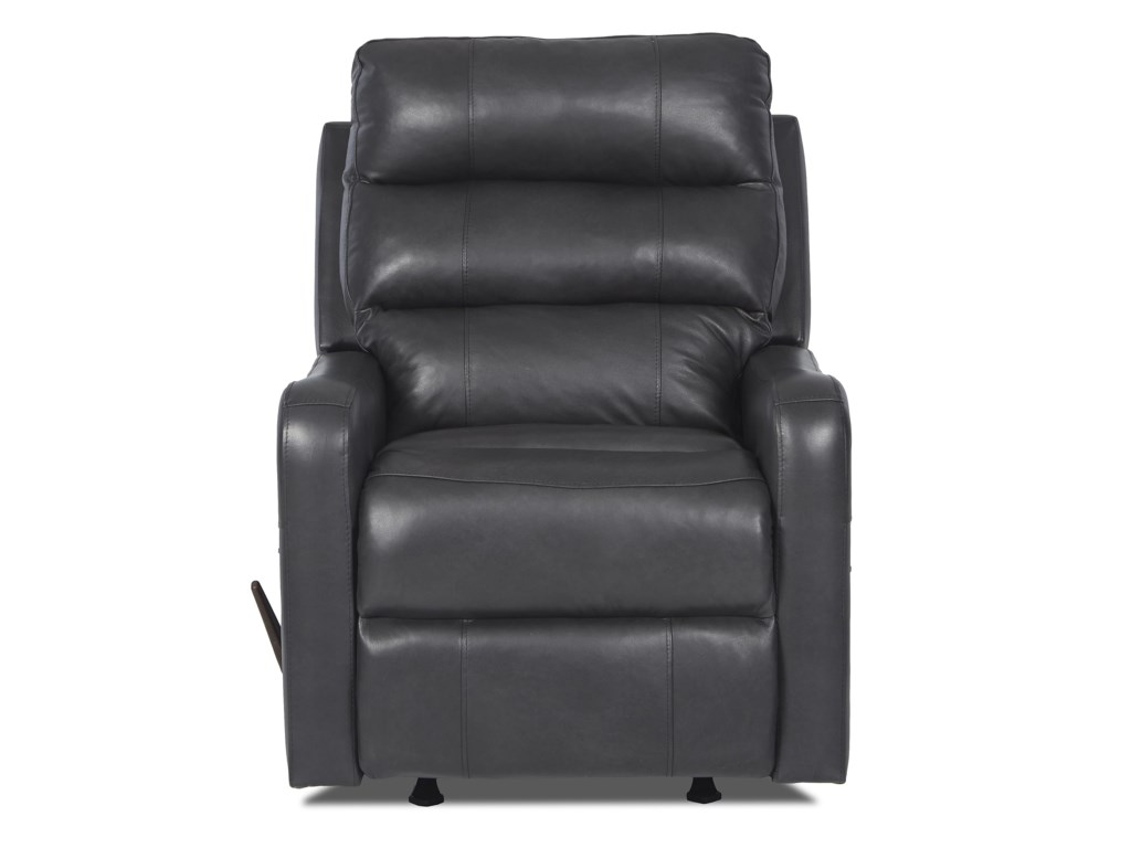 Klaussner StrikerContemporary Reclining Chair