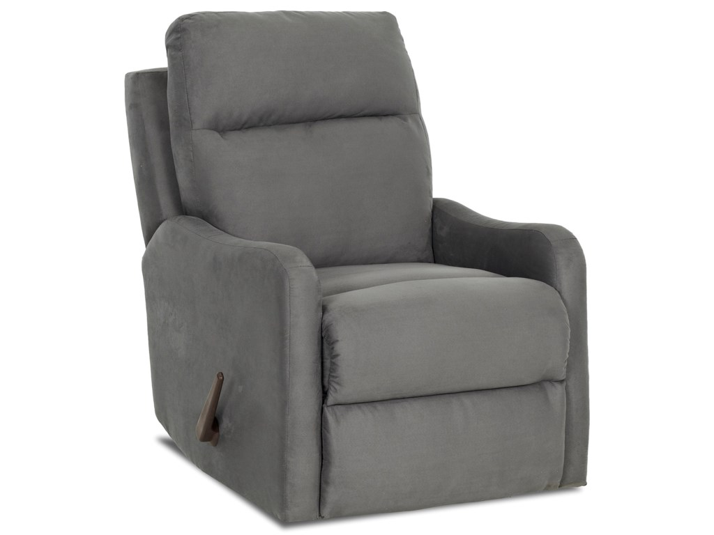 Klaussner TacomaRocking Reclining Chair