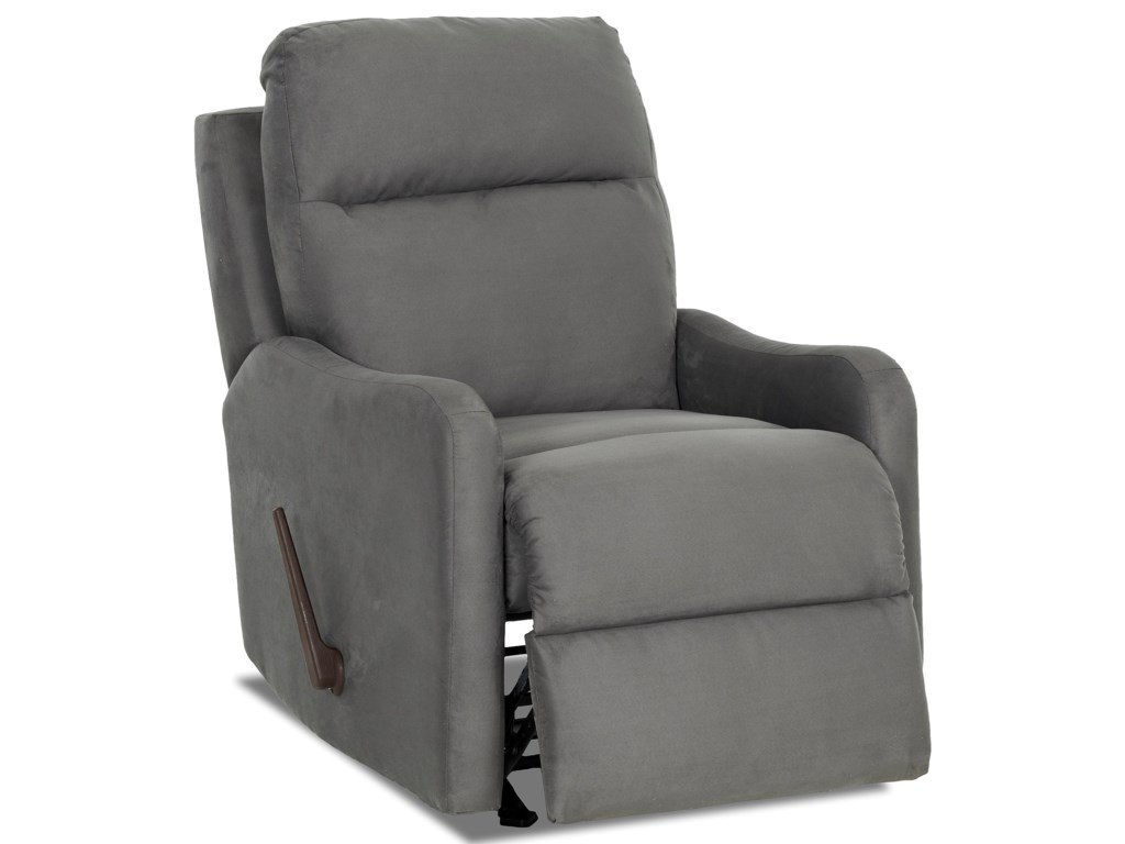 Klaussner TacomaSwivel Gliding Reclining Chair