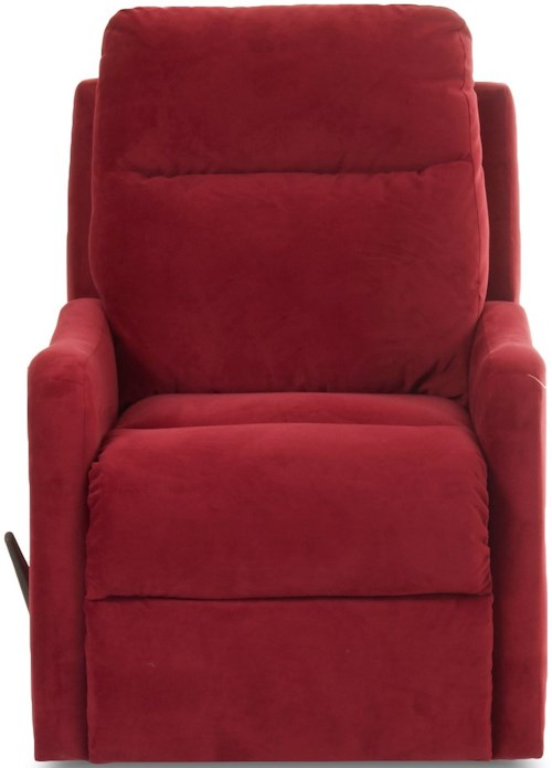 Klaussner Tacoma Casual Reclining Chair