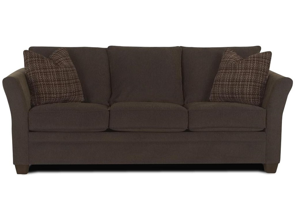 Klaussner Taylor Queen Sofa Sleeper
