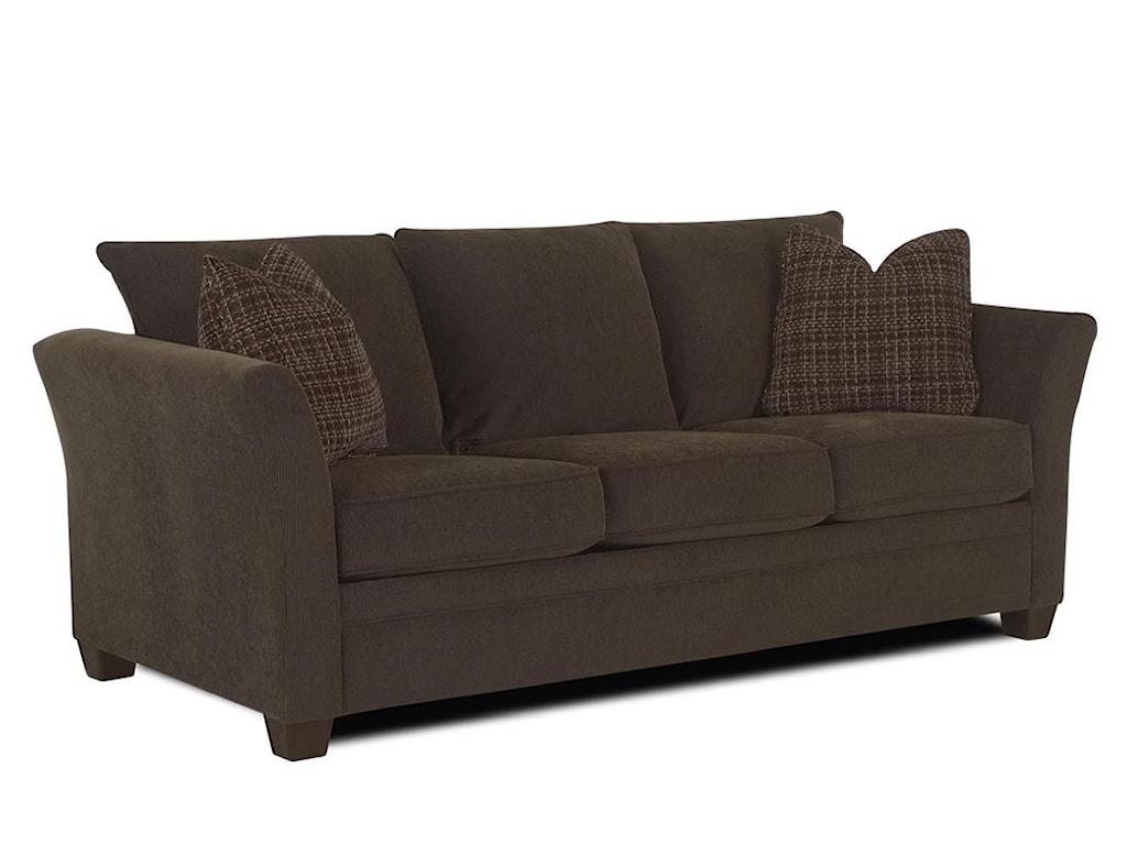 Klaussner Taylor Queen Sofa Sleeper