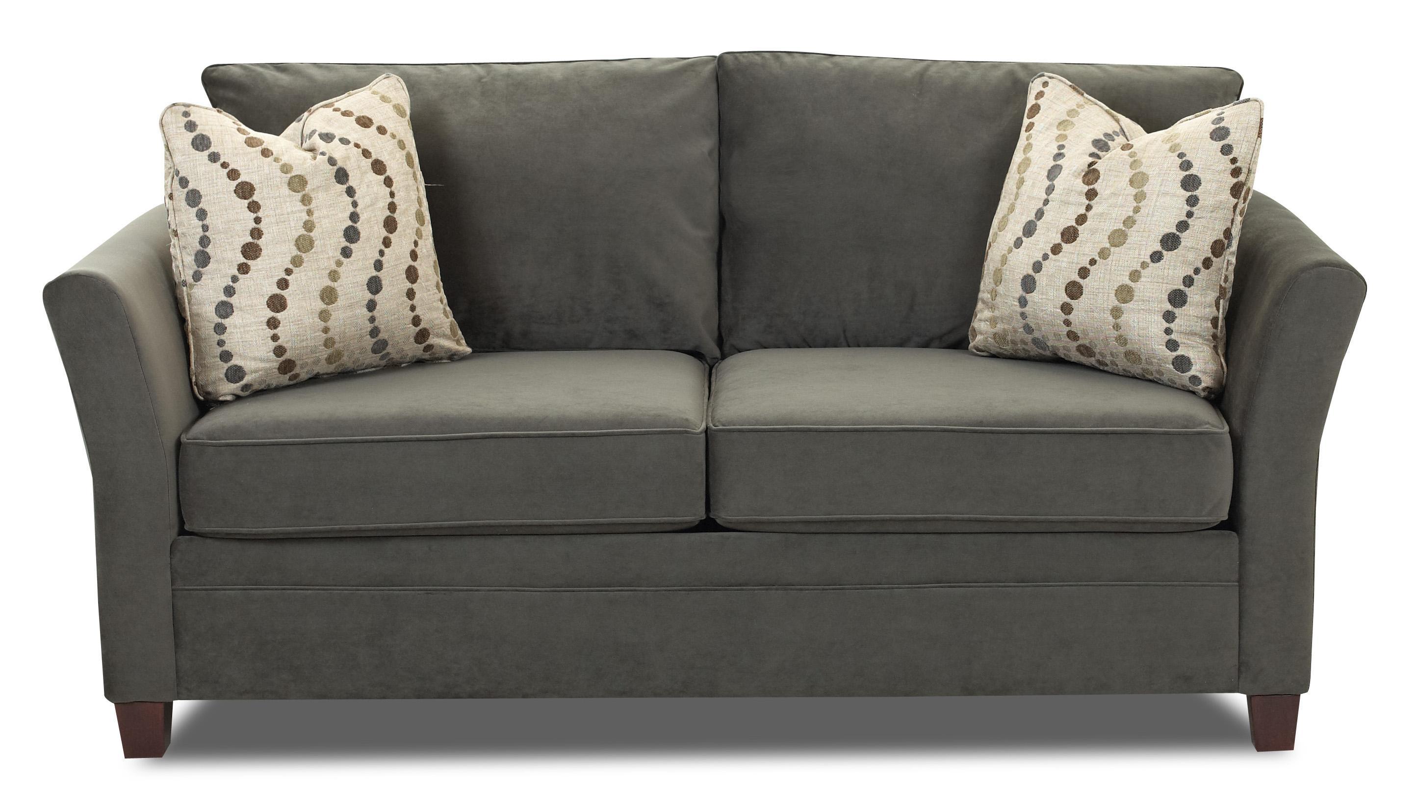 High Quality Klaussner Taylor Studio Sofa ...