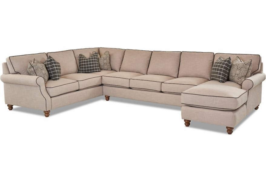 Traditional Chaise Sofa Coffee Tables Ideas