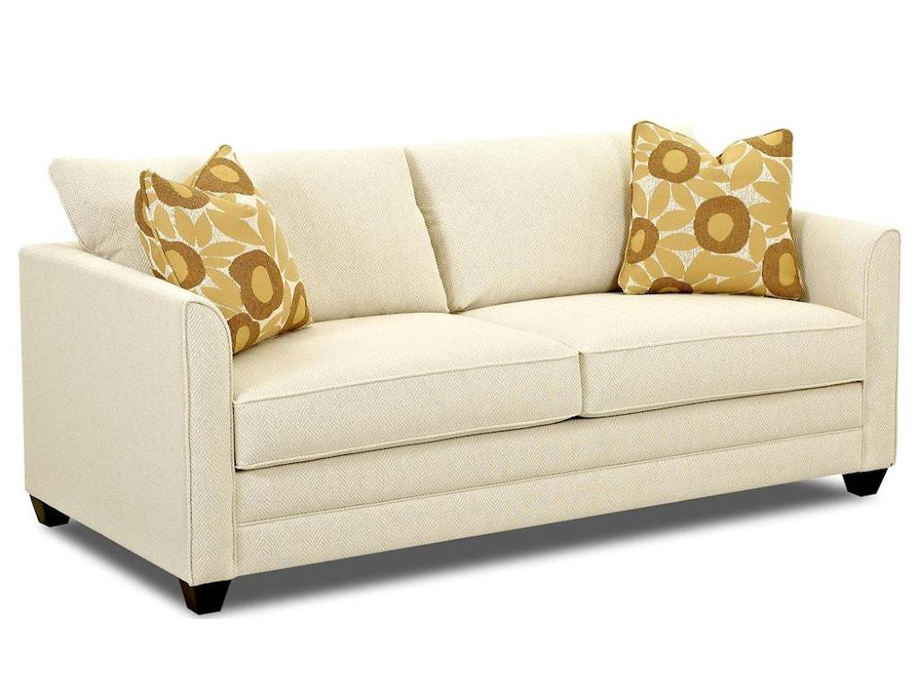 Klaussner TillyQueen Sleeper Sofa