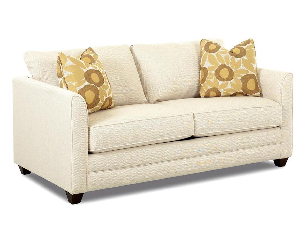 Klaussner TillyRegular Sleeper Sofa