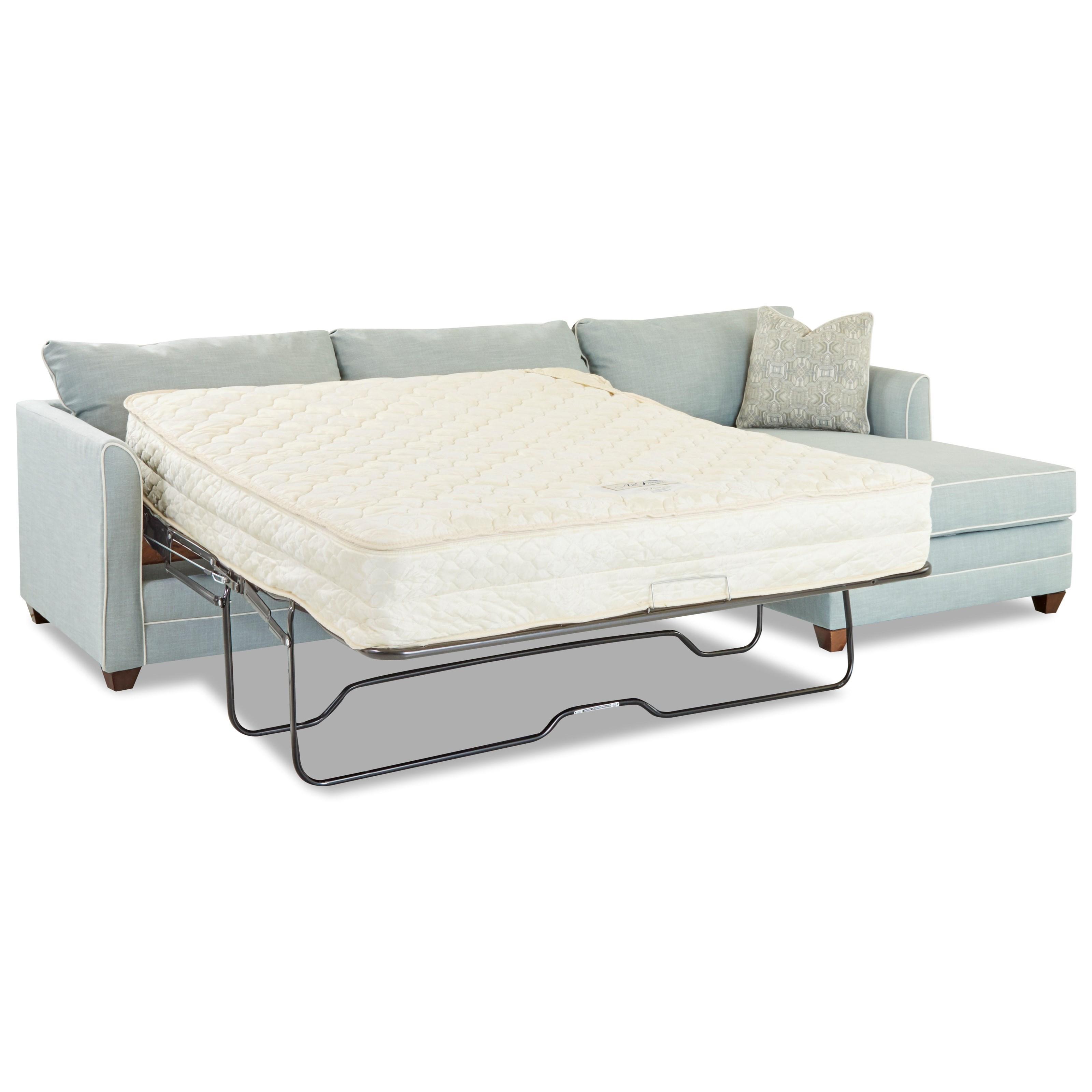Memory Foam Mattress For Sofa Sleeper With Sleeper Stunning
