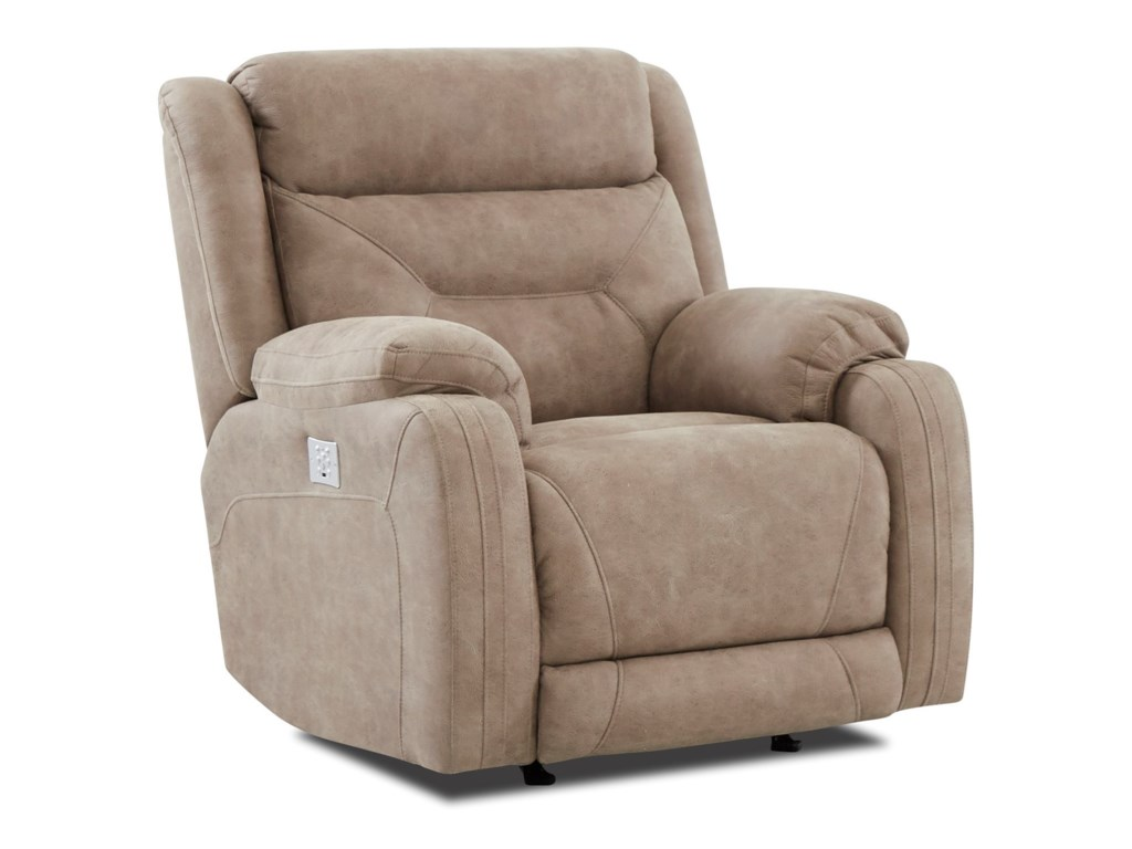 Klaussner TonyReclining Chair